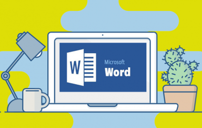 Learn How to Use 'Help' in MS Word!