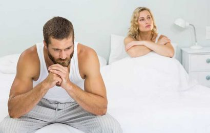 Men's Sexual Health: Does Horny Goat Weed Treat Erectile Dysfunction?