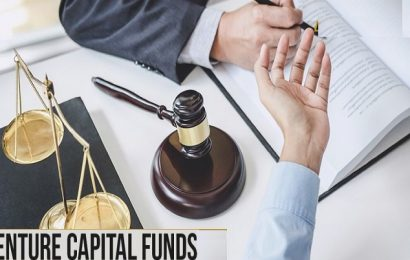5 Essential Tips to Know About Early Stage VC Funds