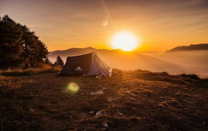 5 Great Tips to Plan Your First Wild Camping Trip
