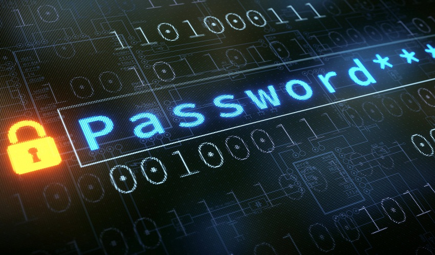 SECURE PASSWORDS AND LOGINS
